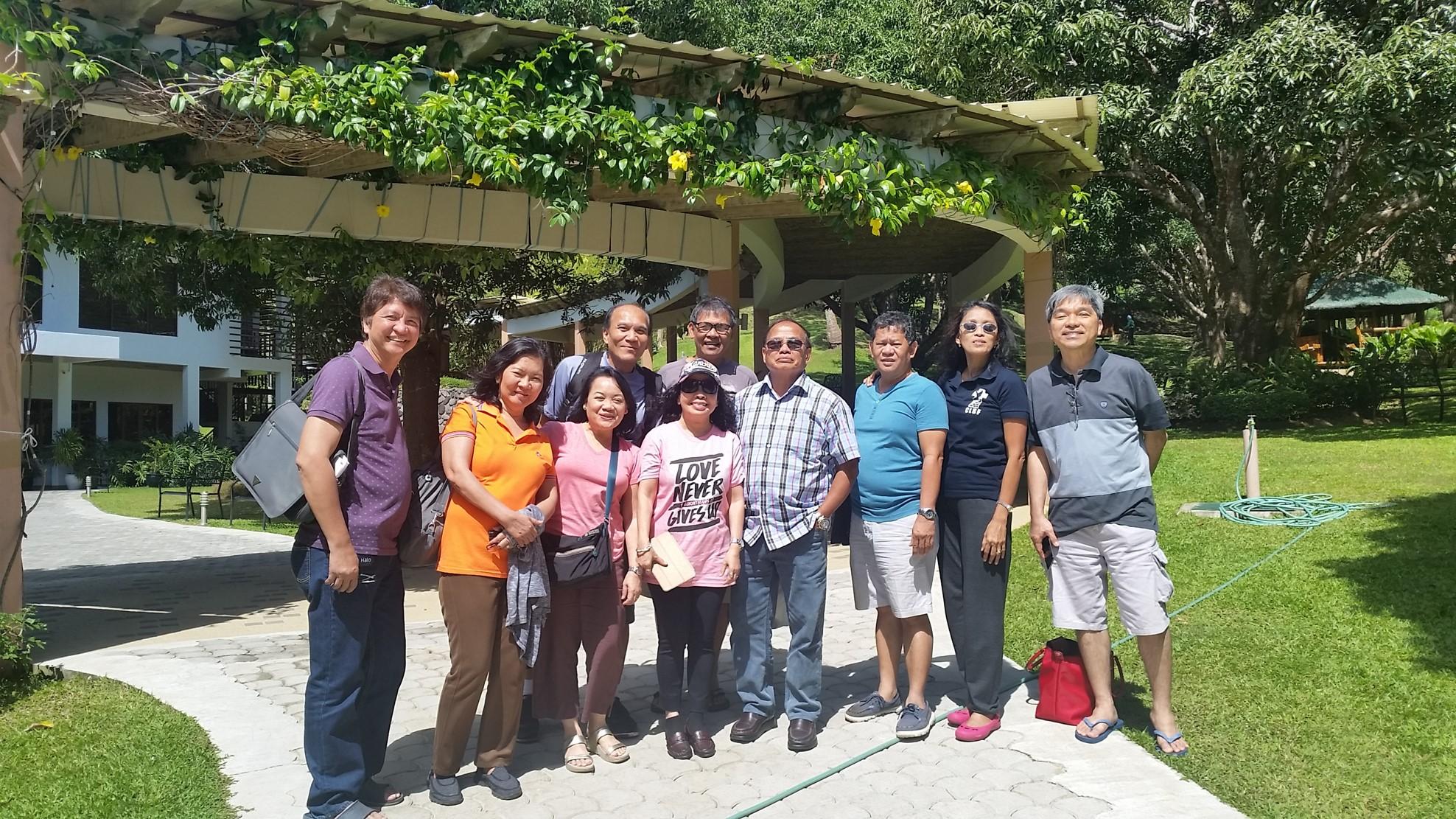 Christ, the Living Stone Fellowship